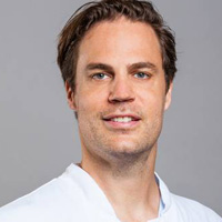Prof. Dr. med. Dr. rer. pol. Philipp Mandel